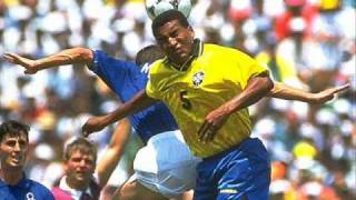 Mundial USA 1994 - Gloryland
