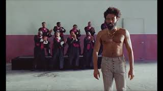 Teacher Faces Backlash After Showing Childish Gambino's 'This Is Amerca' Video To Stu