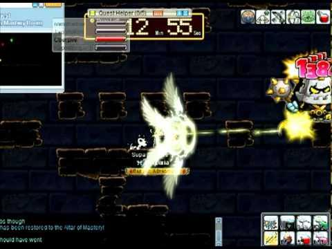 CWKPQ - Full Archer Guide