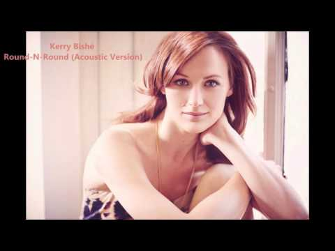 Kerry Bishé  Round N Round Acoustic VersionBillions Series Rip