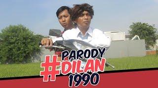 Official Trailer Dilan 1990 | 25 Januari 2018 Di Bioskop ( Parody )