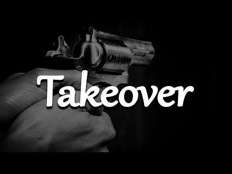 Hard Gangsta Hip Hop Rap Beat Instrumental 2018 - Takeover