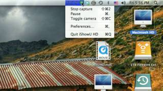 How to Change your Macintosh HD Icon