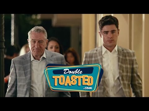 DIRTY GRANDPA - Double Toasted Review