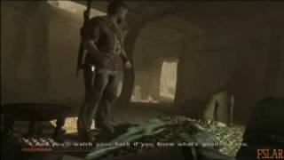 Far Cry 2 - Infamous - Main Mission 10 - Counter-Attack