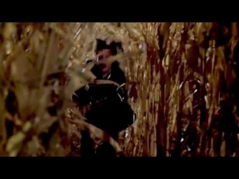Criminal Minds/Dexter - Brian Moser/Spencer Reid - Zombie