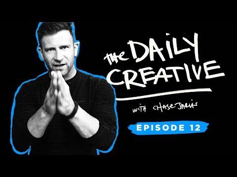Being an Influencer & Fresh Grads | Daily Creative