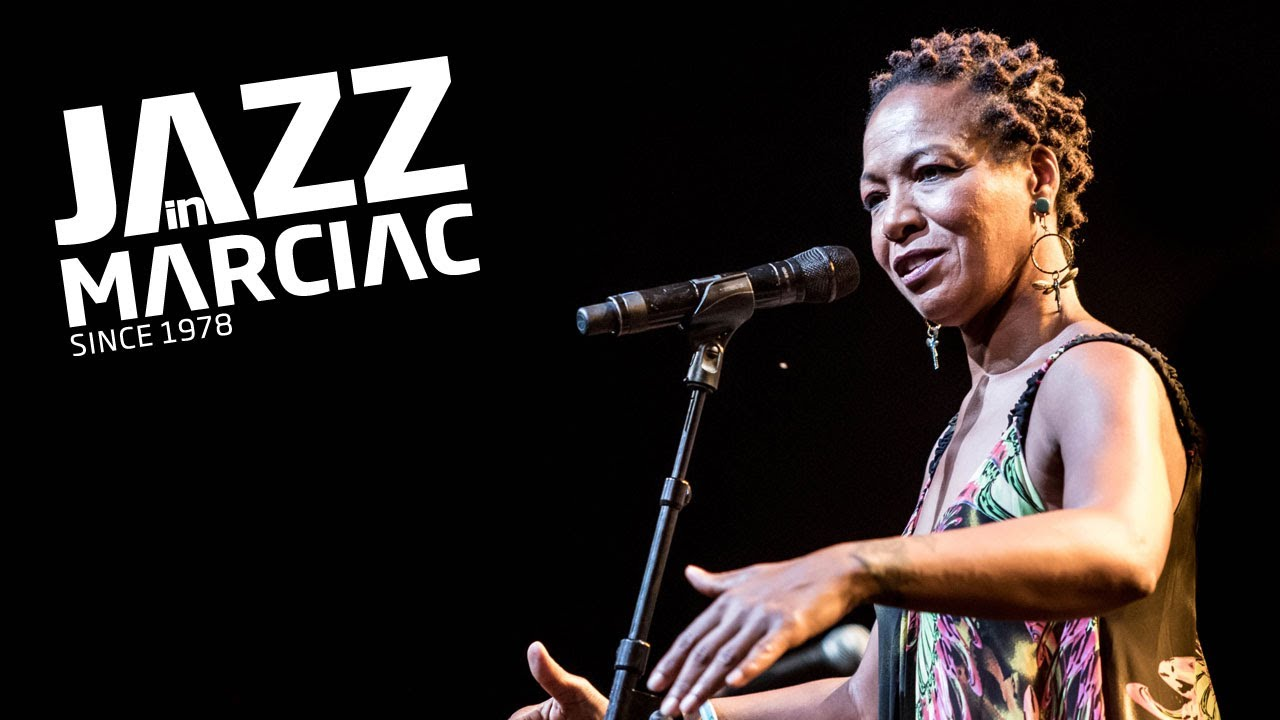 Lisa Simone @Jazz_in_Marciac 2018