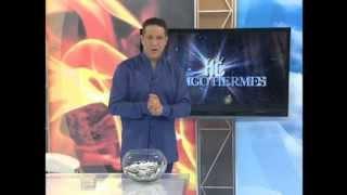 31/10/2014 - Código Hermes | Programa Completo