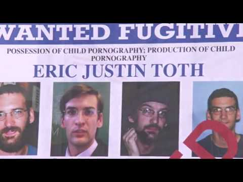 FBI Arrests US MostWanted Child Porn Suspect - Lastest News