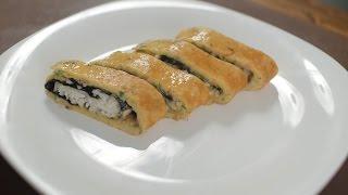 Омлет по-корейски