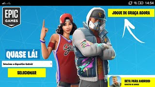 🔴-OFFICIAL! 💥 HOW TO DOWNLOAD AND INSTALL FORTNITE ON MY ANDROID? Tutorial