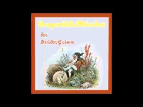 Ausgewählte Märchen der Brüder Grimm - Jacob & Wilhelm Grimm ( Hörbuch )