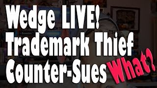 Carol Becker Countersues in Wedge LIVE! Trademark Dispute