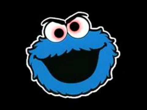 Cookie Monsta - Me Want Cookie (dubstep)