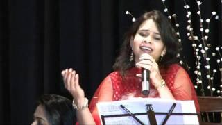 Rooh-E-Majrooh: Wo jo milte thei kabhii - Deepali.mpg