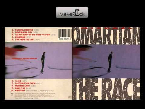 Michael Omartian - Last Night On Earth (Hi Tech/Aor)