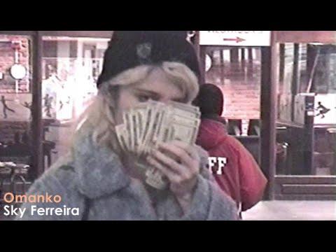 Sky Ferreira - Omanko (Official Video) [Lyrics + Sub Español]