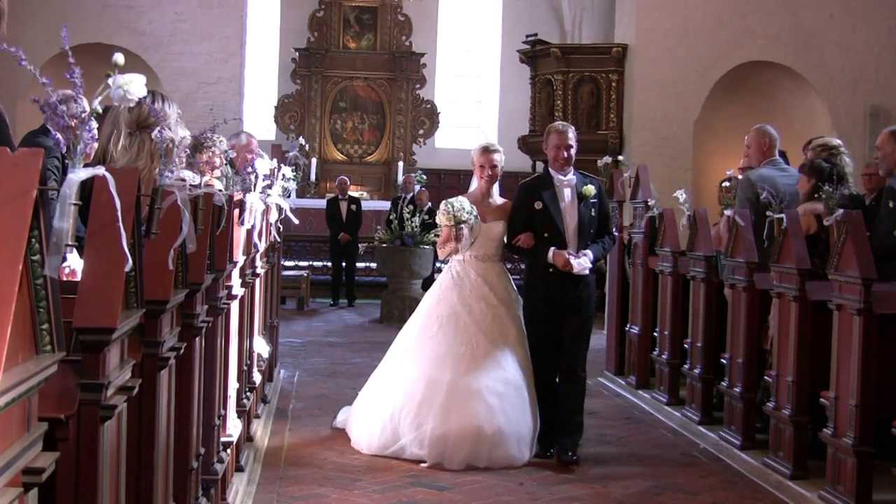 udgangsmusik til bryllup