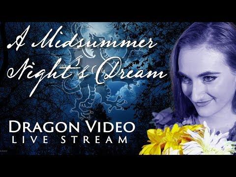 A Midsummer Night's Dream | All-School Performance