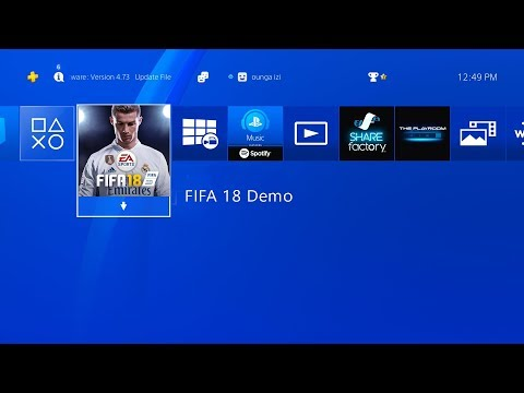 HOW TO DOWNLOAD FIFA 18 DEMO EARLY!!!