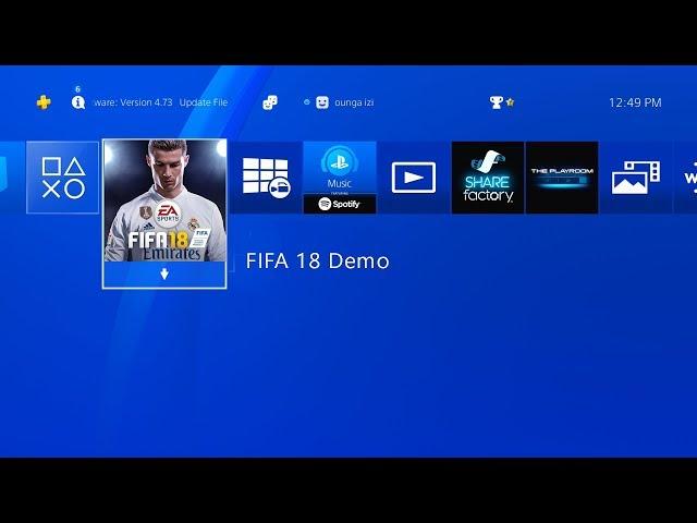 fifa 18 demo pc download no origin