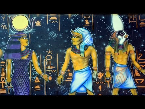 25 Facts About Ancient Egyptian Gods That You Probably Didn't Know