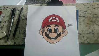 Super Mario passo a passo
