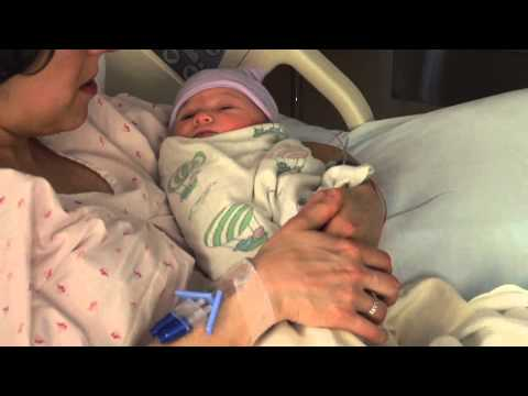 Kaiser Permanente's Inpatient Women and Newborn Care Program in Oregon