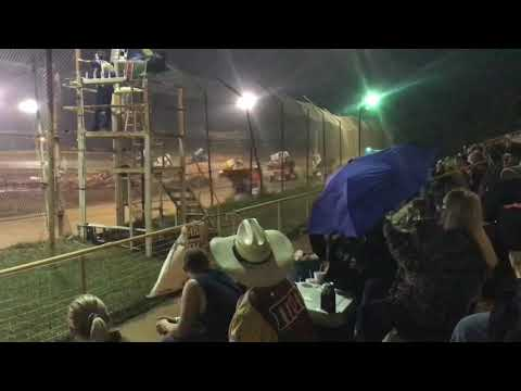 Southern United Sprints at 105 Speedway