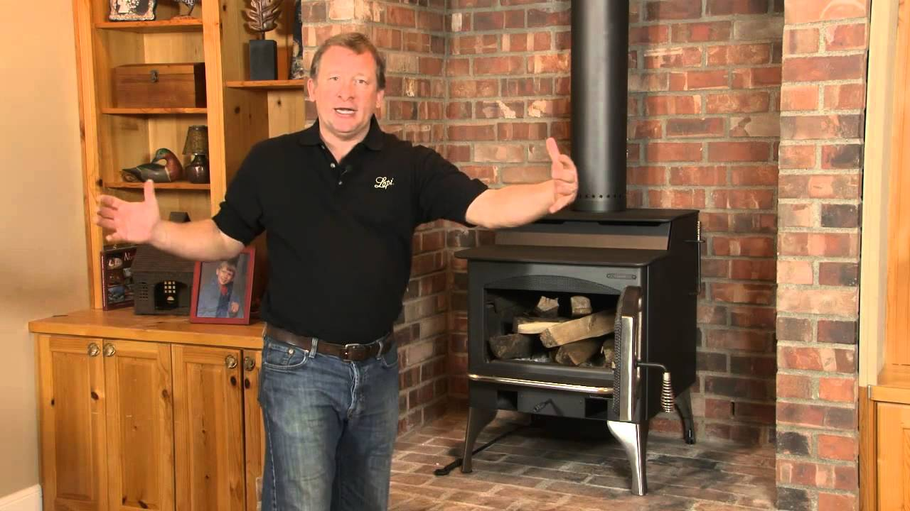 lopi wood stoves - Lopi Wood Stoves - YouTube