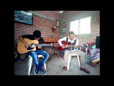 Te Romperé El Corazón - Ulices Chaidez (cover)