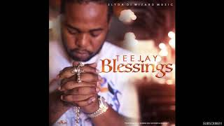Watch Teejay Blessings video
