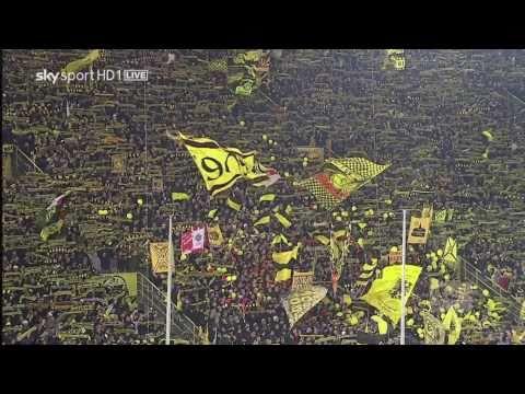 Borussia Dortmund - The Unstoppables