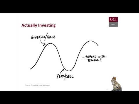 Alex Funk Part 03 The broken investor model