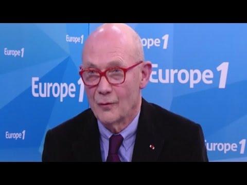 """Pour Pascal Lamy, """"il n'y a aucune raison de craindre"""" le CETA"""