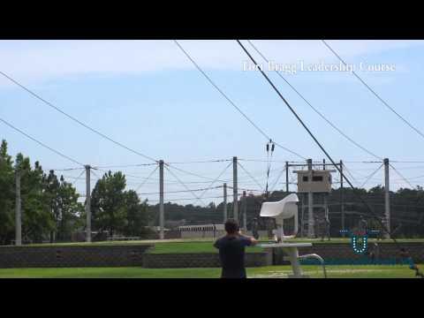 American Dream U: Jump Course - Fort Bragg