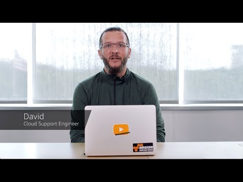 AWS Knowledge Center Videos: Is it possible to run the CodeDeploy agent as a non-root user?