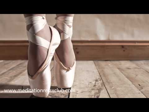 Ballet Music – Pas de Deux Piano Ballet Songs for Dance Clas