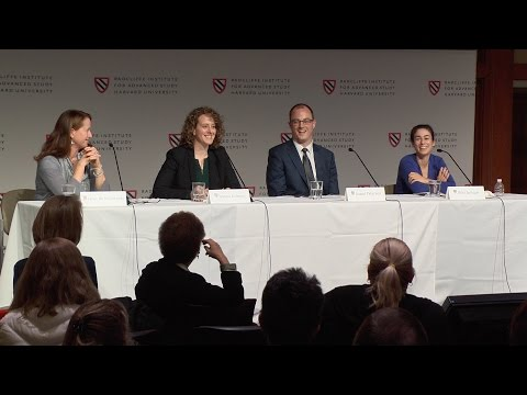 Hits and Misses: Sports Marketing, Gender, and Society || Radcliffe Institute