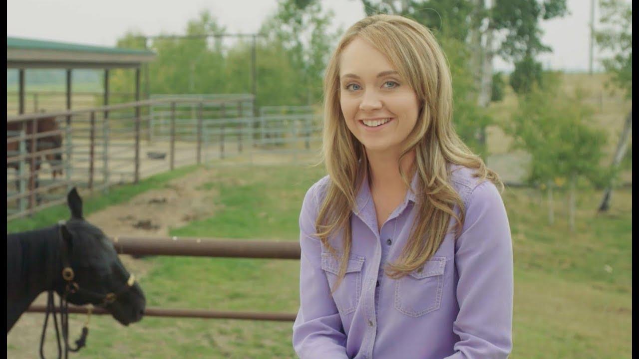 Amber Marshall Wedding.A Sneak Peek Of Heartland Season 11 With Amber Marshall