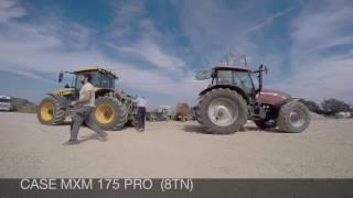 fastrac 4220 vs case magnum 7130 case mxm 175 pro monreser