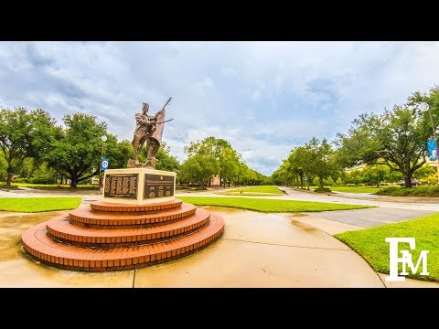 Traditions and Legends at Francis Marion University
