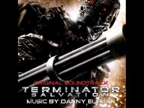 Музыка из терминатора 4