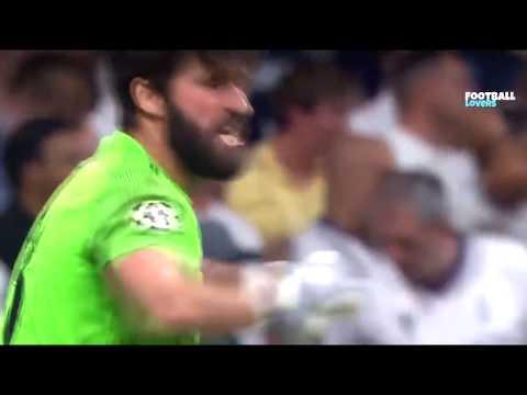 افضل 5حراس في العالم 2019-3 من الدوري الانجليزي🔥 🔥 !