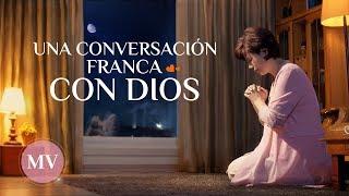 Música cristiana 2019 | Una conversación seria con Dios (MV)