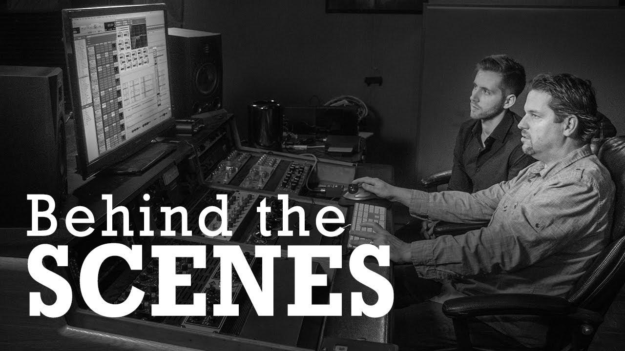 Charlie DeCarlo - Behind the Scenes  (Full Length)