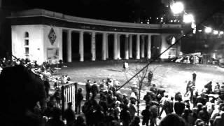 Как начиналась война. Украина. Киев.(2)