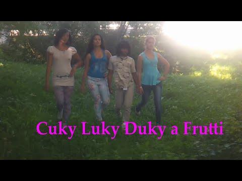 Cuky Luky Duky a Frutti (  Komedia 2016 )