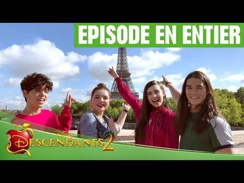 I ❤︎ Descendants 2 - Les vidéos de Clara et Sulivan